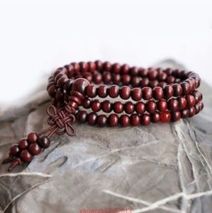 🌎 Tibetan Meditation Beads